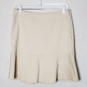 GAP Mini Fit & Flare Skirt